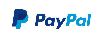 paypal Logo partner of Speck Design