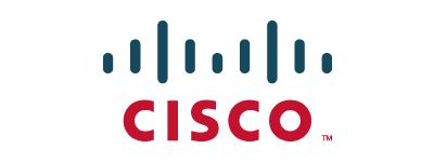 Cisco Logo partner of Speck Design