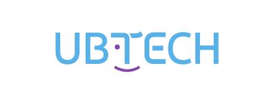 Ubtech logo