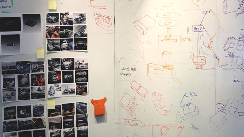 industrial design firm San Francisco