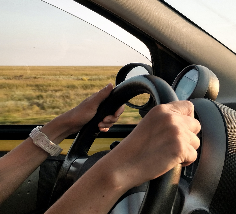 Asignación y control de los conductores en un solo clic