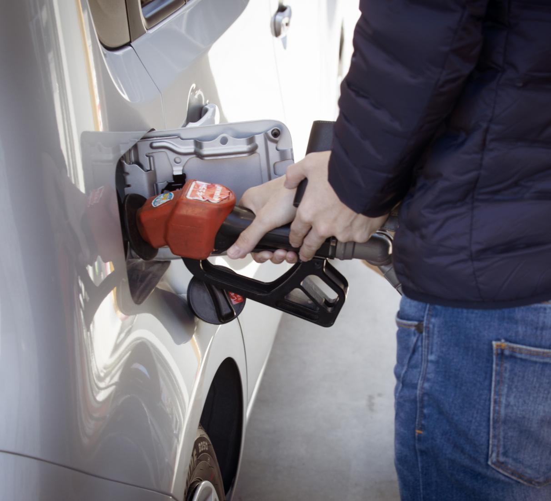 Control y consumo eficiente de combustible
