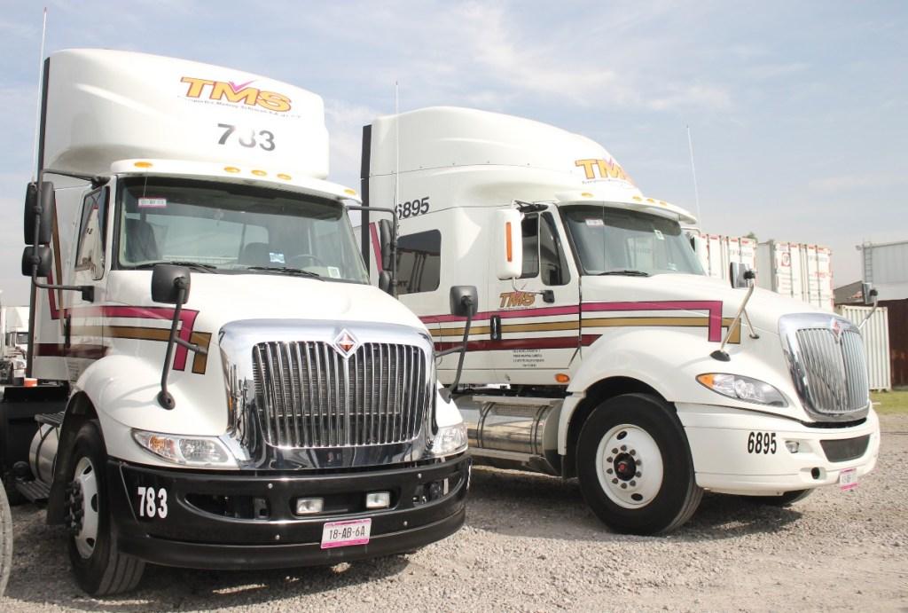 Digitisation streamlines logistics and fleet management in the trucking industry