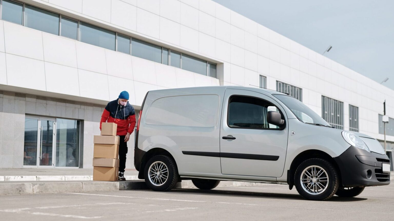Pulpomatic and Ozone Drive team up for more profitable and sustainable leasing fleets