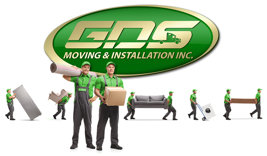 GDS Moving And Installation