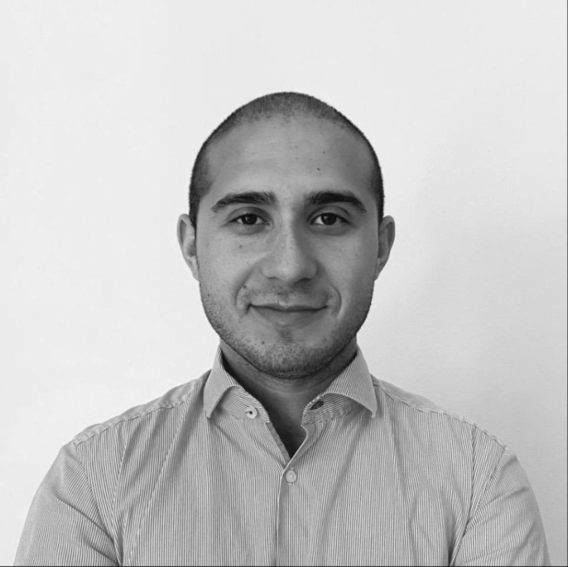 Karim Suhm