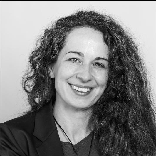 Dr. Patricia Bubner