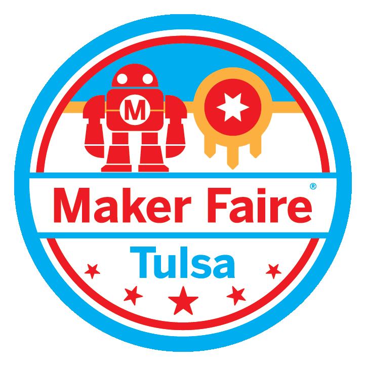 Tulsa Mini Maker Faire