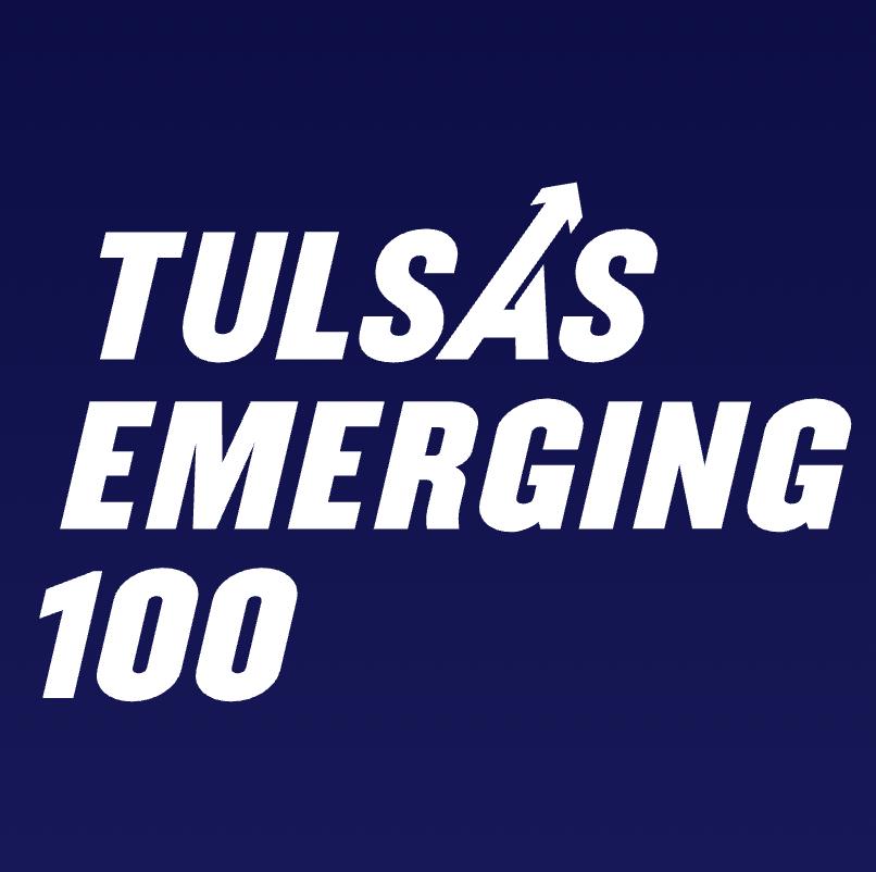 Tulsa's Emerging 100