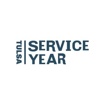 Tulsa Service Year