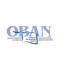 Oklahoma Bid Assistance Network