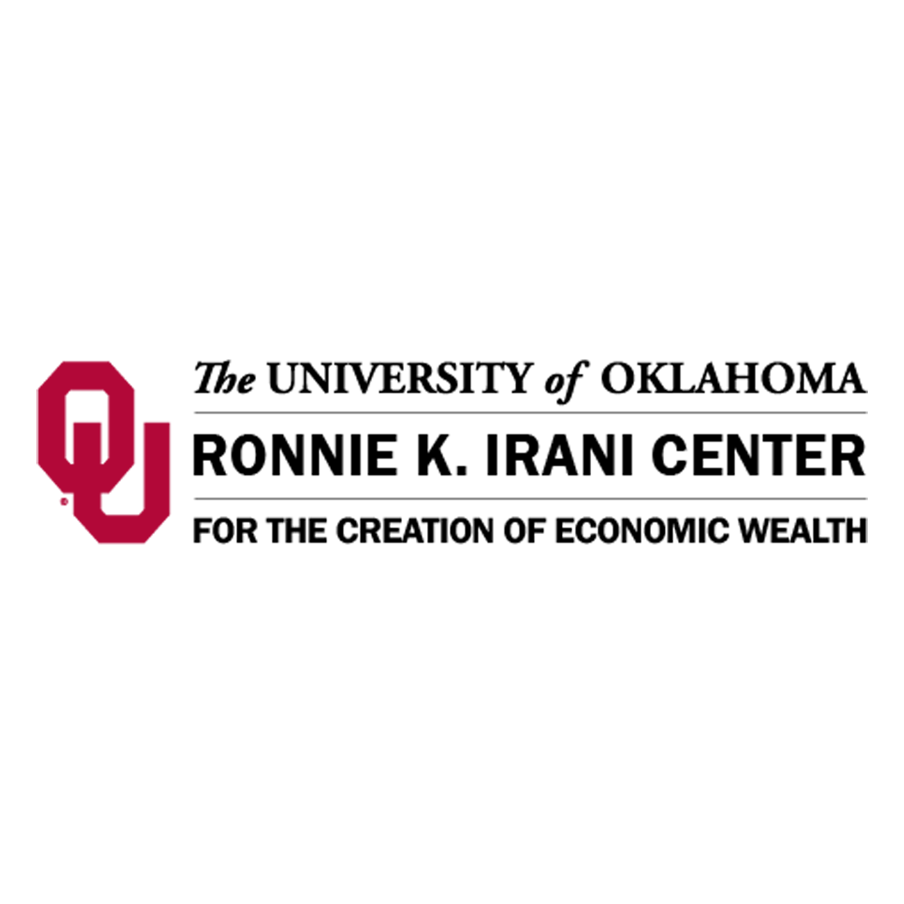 OU Center for the Creation of Economic Wealth (I-CCEW)