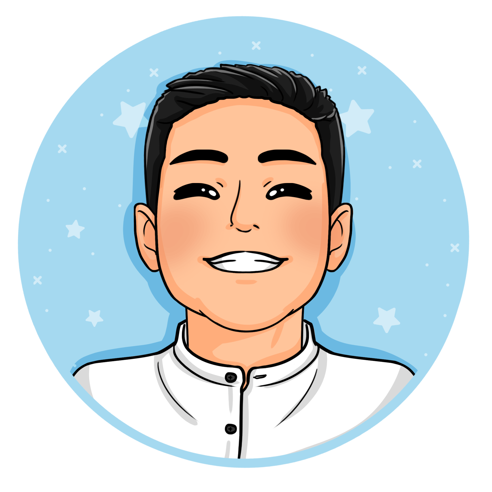 Alex: Co-Founder / Chief Creative Officer of Kichi Coin