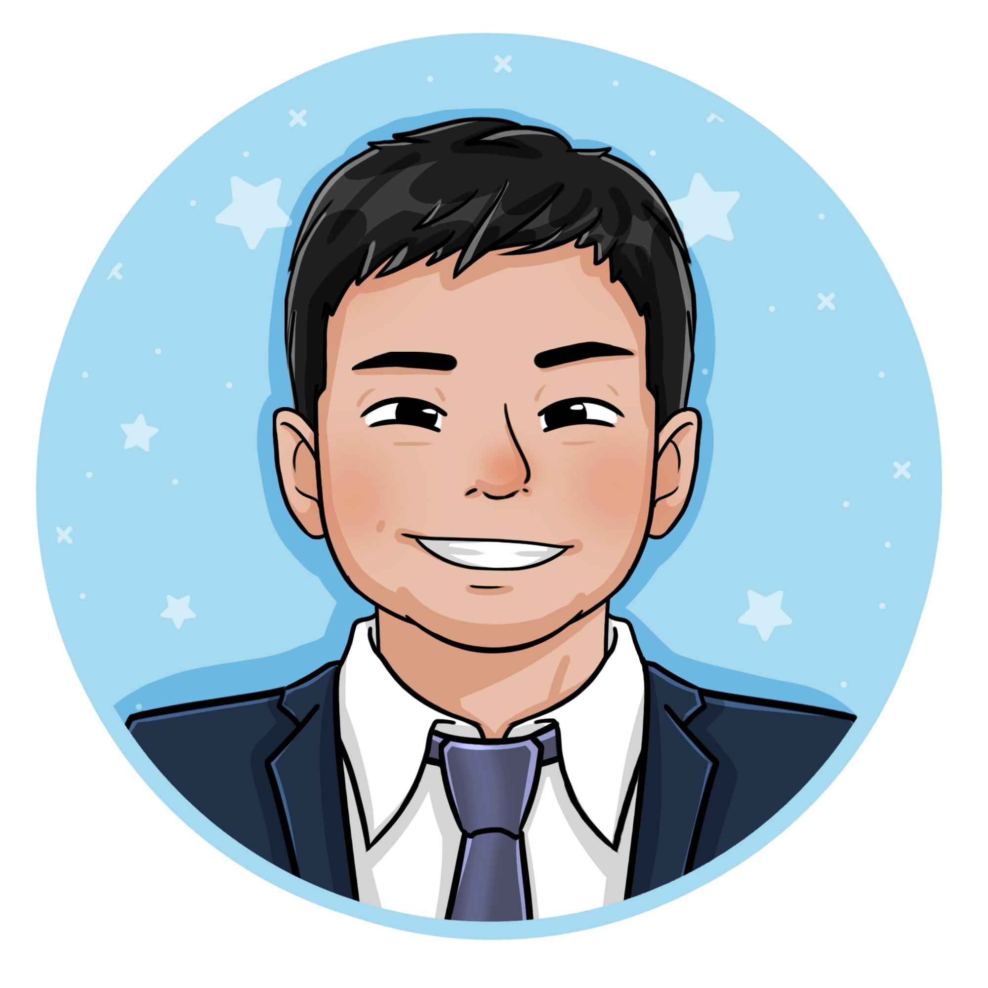 Jimmy Lai: Founder / CEO of Kichi Coin