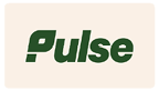 Pulse - keep in touch and in tune.
