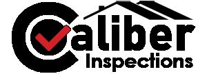 Caliber Inspections logo