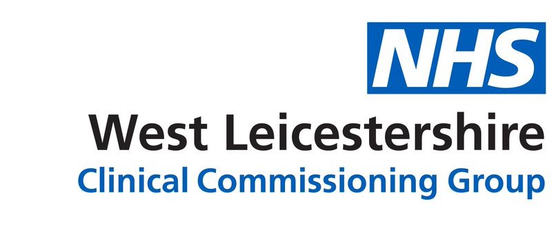 West Leicestershire CCG