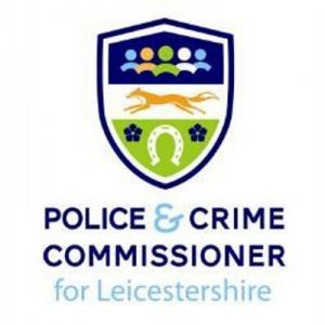 Leicestershire Police Crime Commissioner