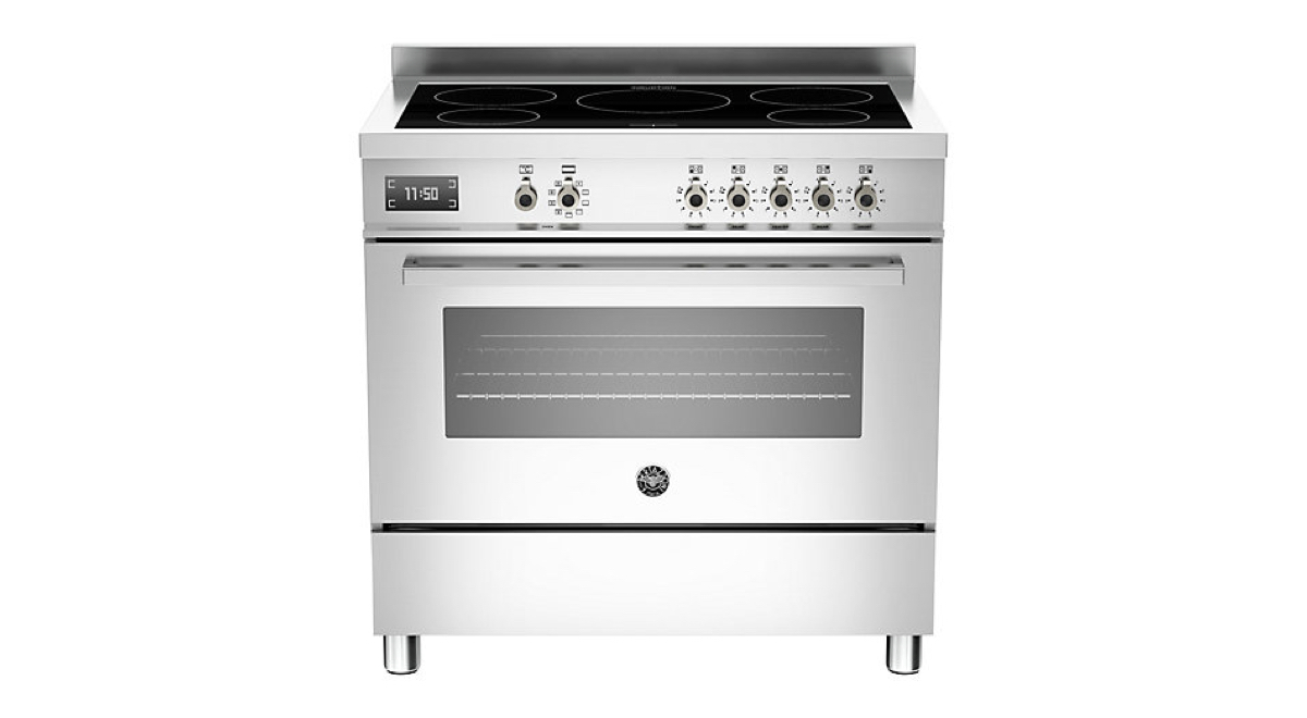 Wide Oven
