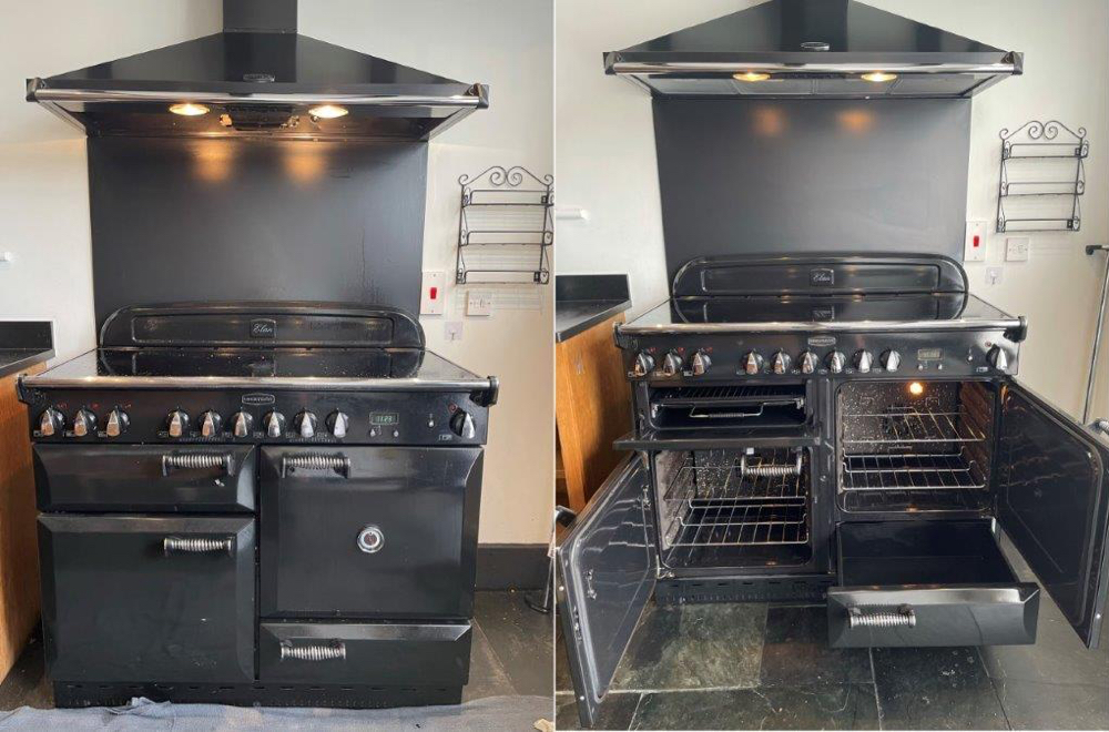 AGA Before And After