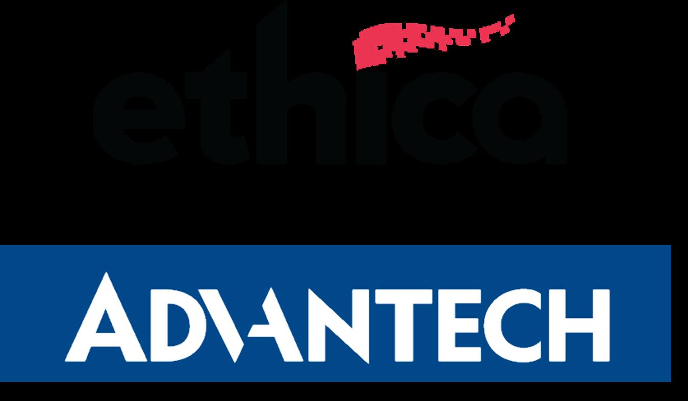 Ethica Advantech Logos