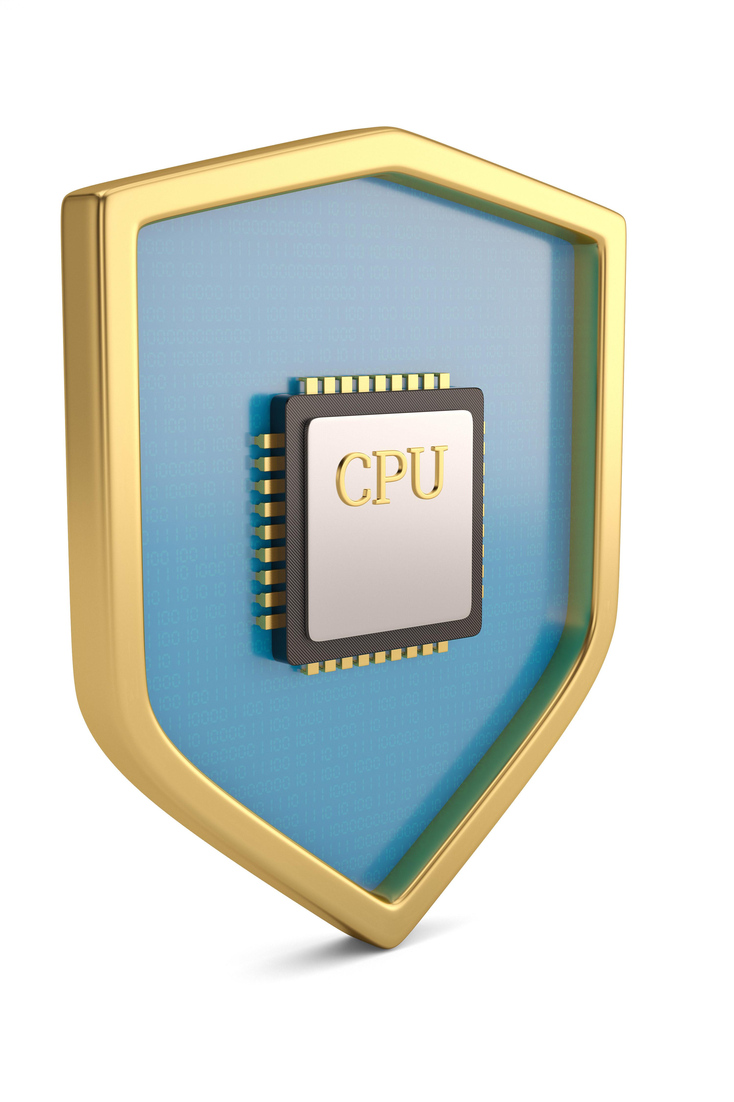 Chip in Shield