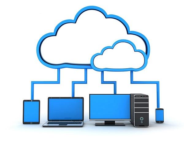 Cloud connected Endpoints