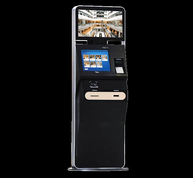 Telpo K17 Self-Service Kiosk