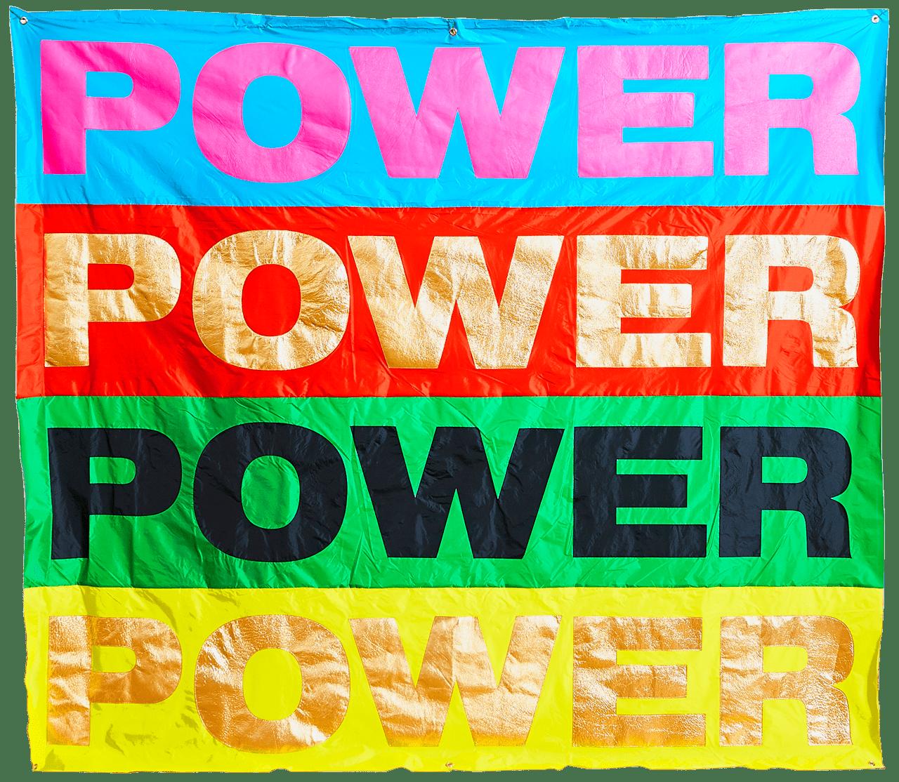 Older, Deeper, Wider, Higher Power, 2017