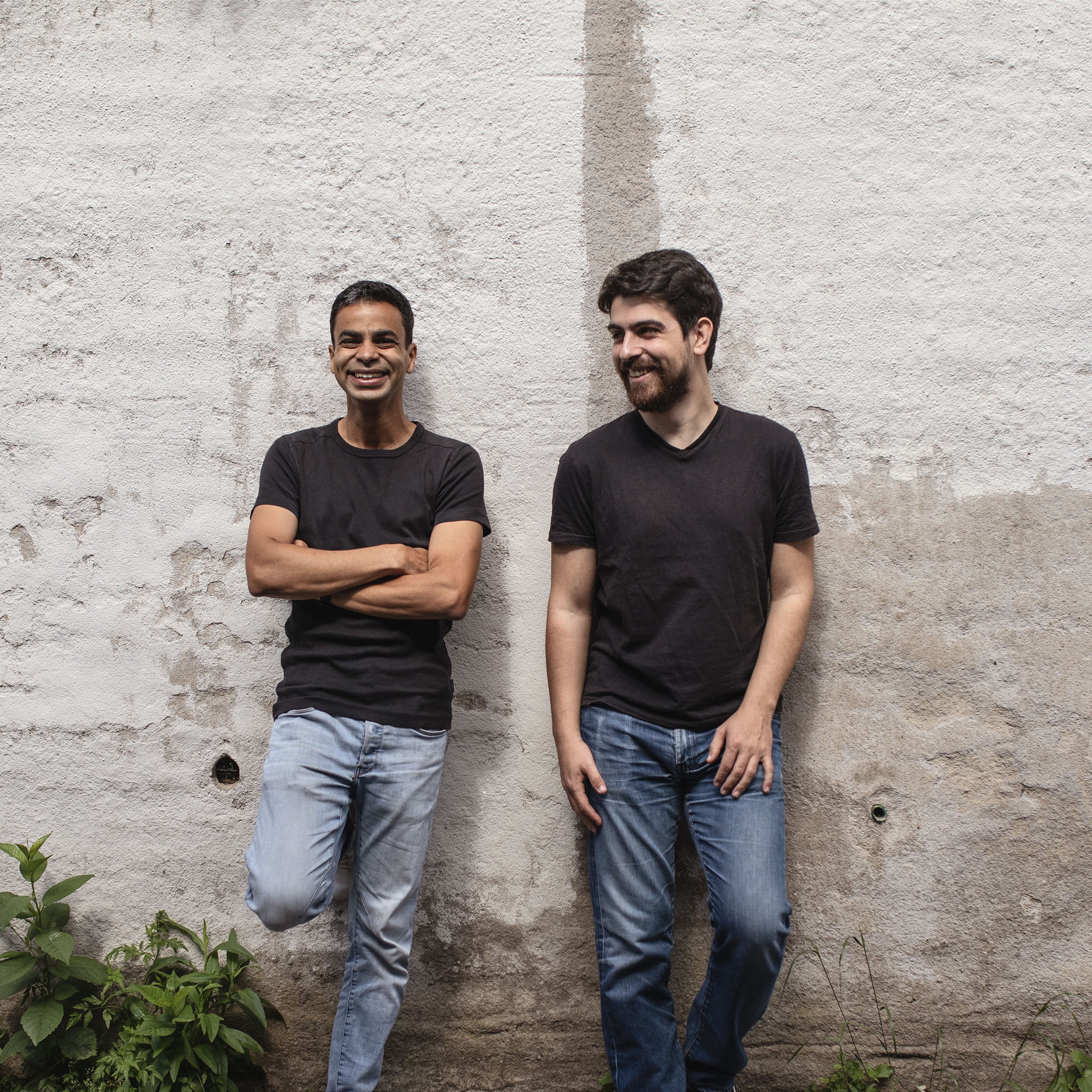 Who's behind Kitch? Meet our founders.