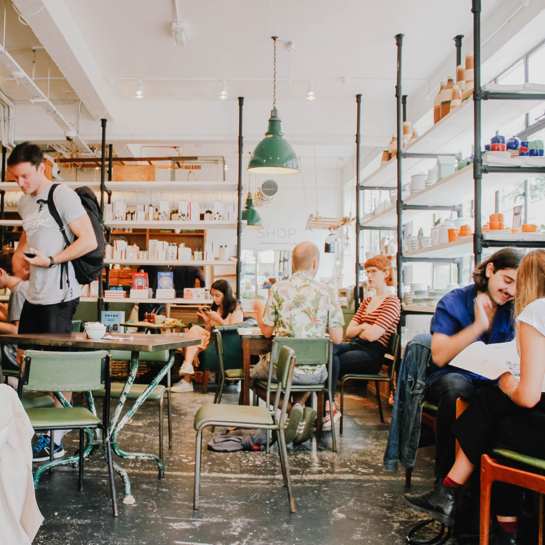 Tips to boost your restaurant's digital sales.