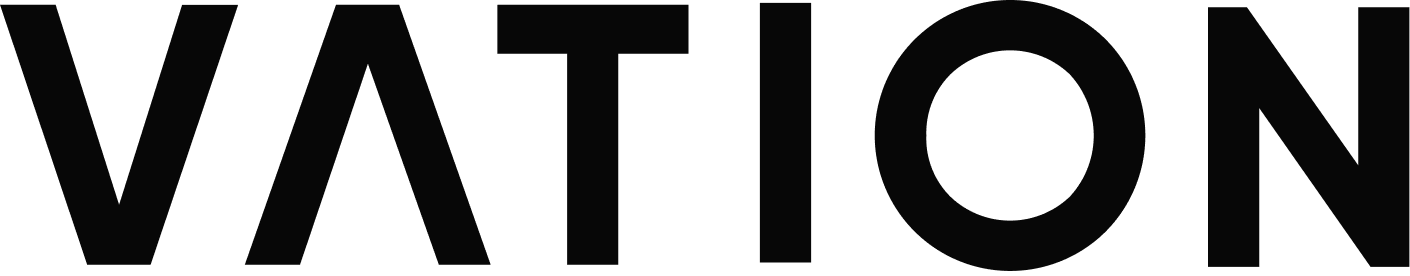VATION Logo