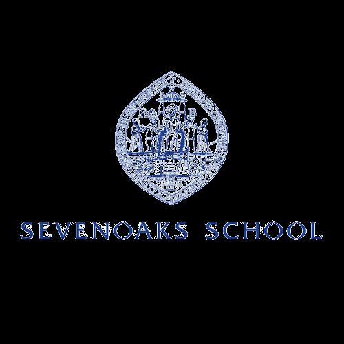 Sevenoaks school logo