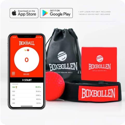 Buy The Boxball