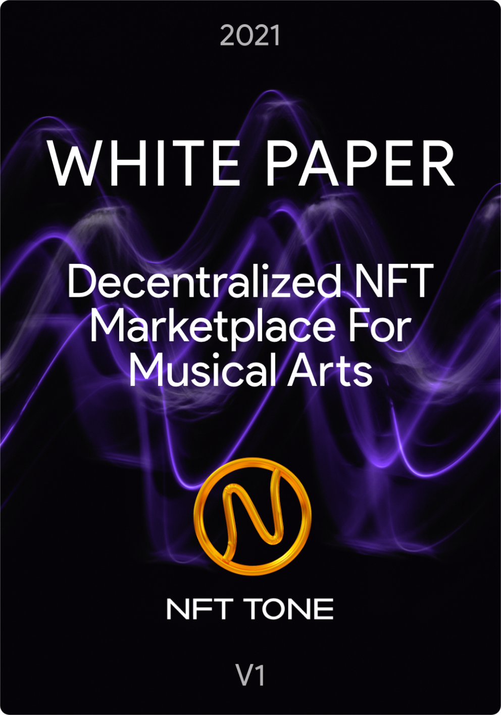 White paper image