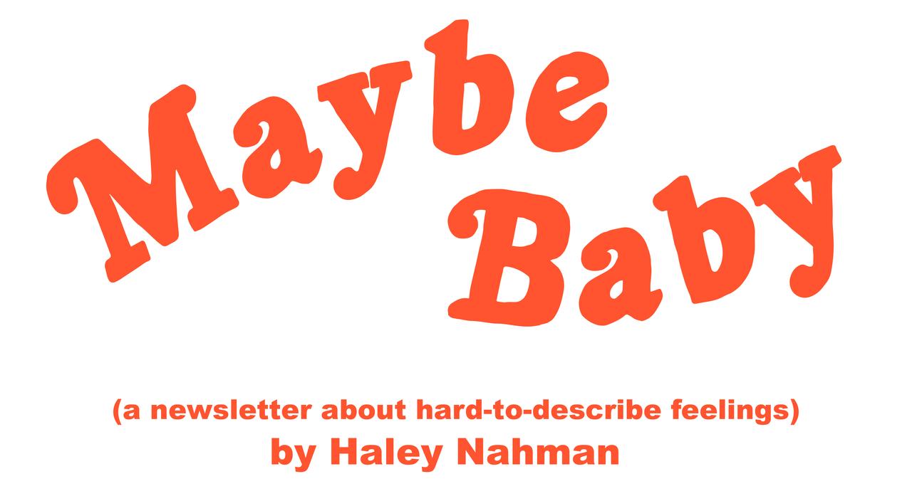 Haley Nahman