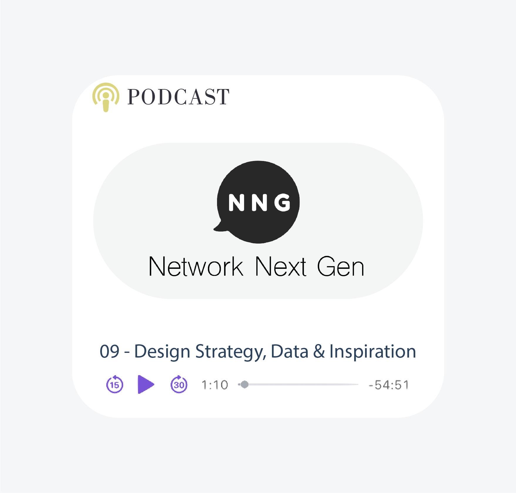 Network NextGen badge