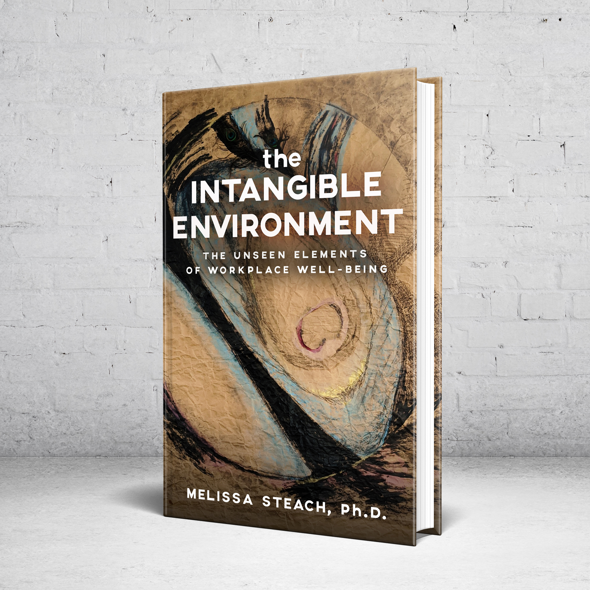 The Intangible Environment book preview
