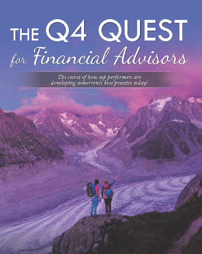 the q4 quest book