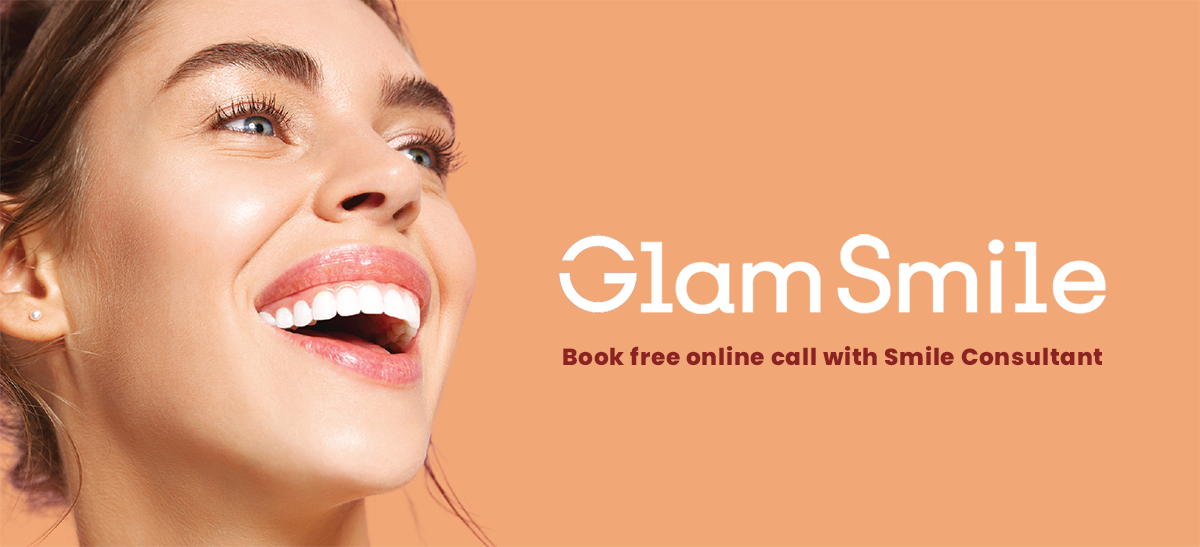 GlamSmile aligners are invisible aligners that turn crooked teeth into a straighter, new smile you'll be proud to show off.