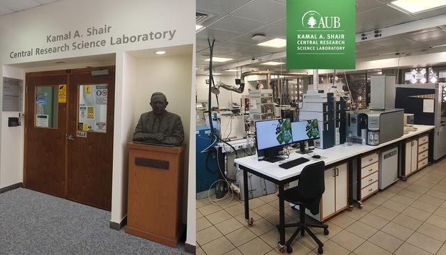 lab scheduler