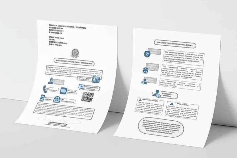 Simplificação do direito através de recursos visuais