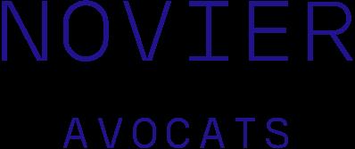 Logo Novier Avocats 2