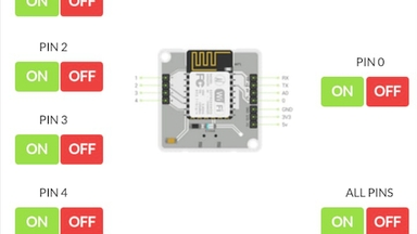 Bolt IoT -Home Automation