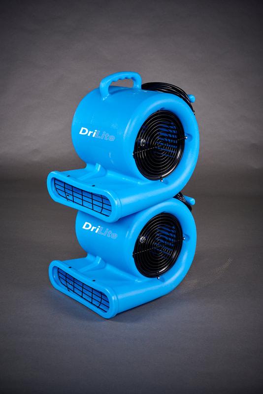 DriLite drying system
