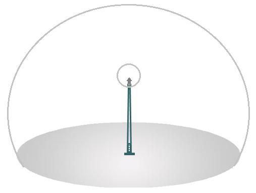 light tower ballon diagram