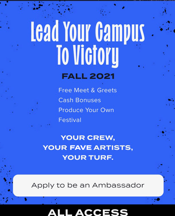 lead your campus to victory