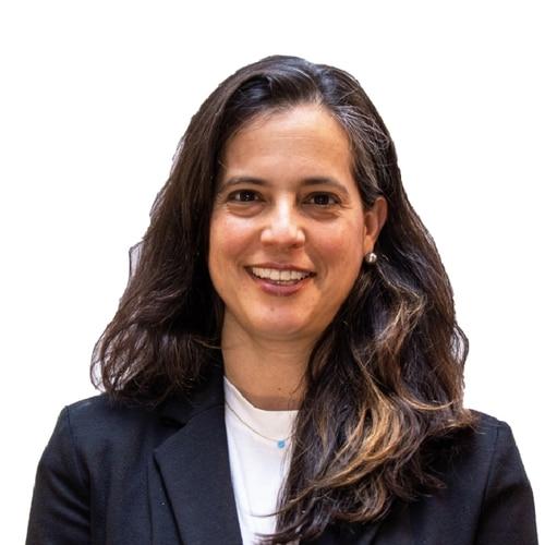 Diana Capriotti, LCSW