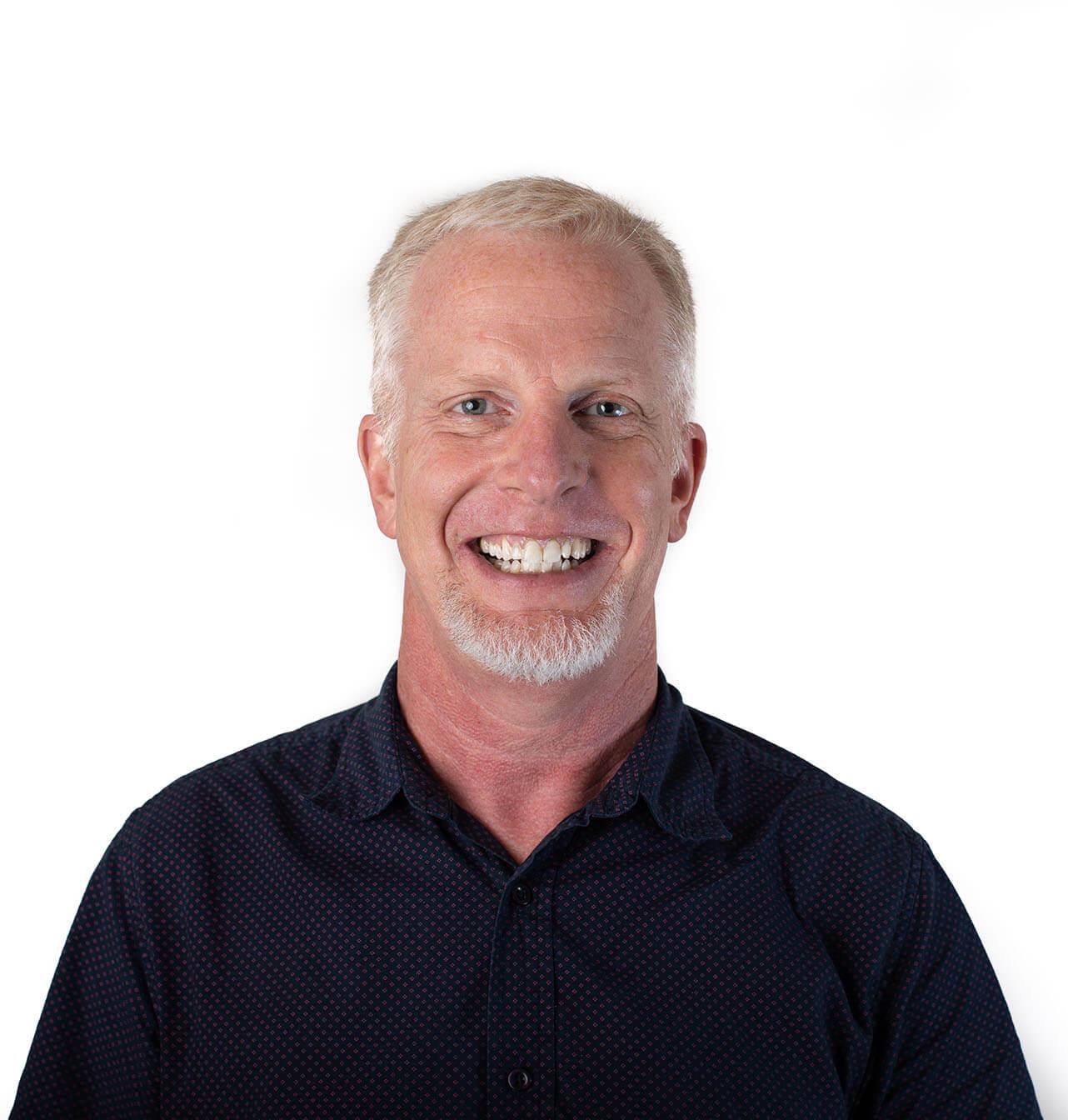 Mark Agnew MS
