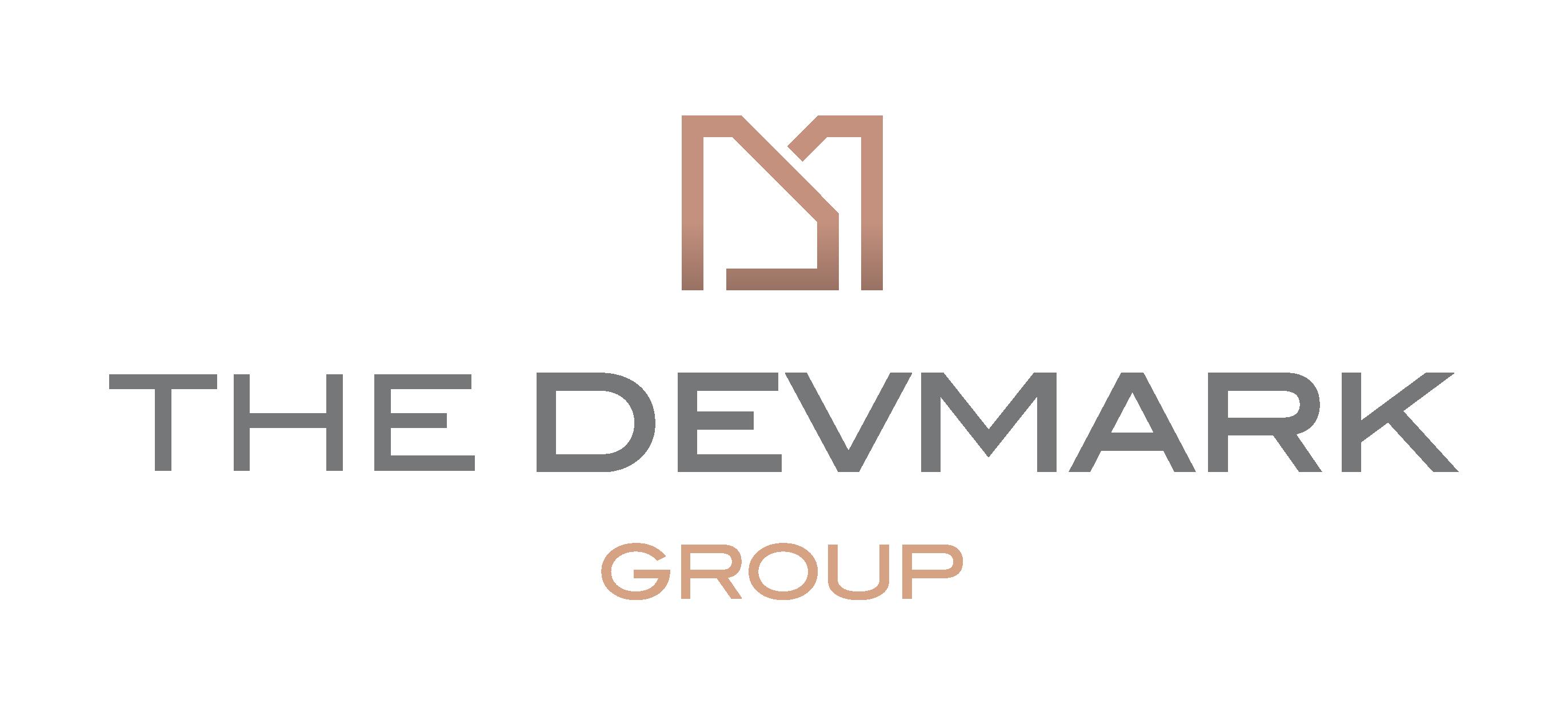 The Devmark Group Logo